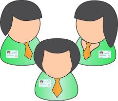 Grastión Administrativa de Personal